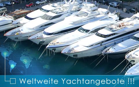 Modernste yacht der welt  Neue Luxusyacht kaufen vom Hersteller – Gebrauchte Luxusyachten ...