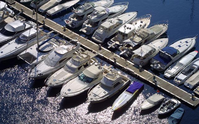 Yachtbau Mit Aluminium Und Gfk In Hamburg Und Kiel Finden, Yacht
