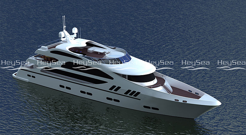 heysea vista yacht kaufen yachten mit luxus zum. Black Bedroom Furniture Sets. Home Design Ideas