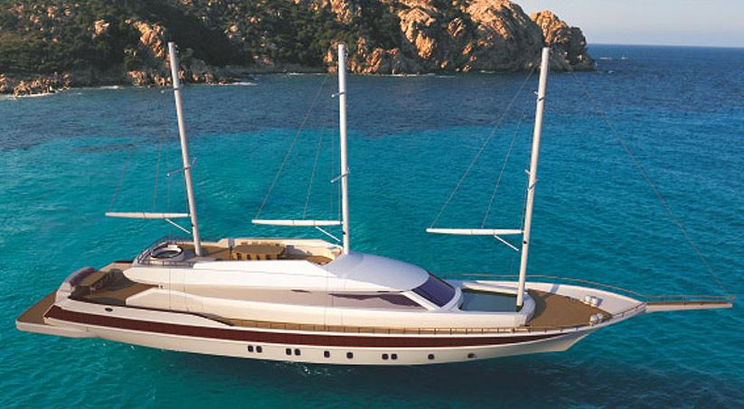 miss tor schooner 165 kaufen yachten mit luxus zum g nstigen preis luxusyacht luxusyachten. Black Bedroom Furniture Sets. Home Design Ideas