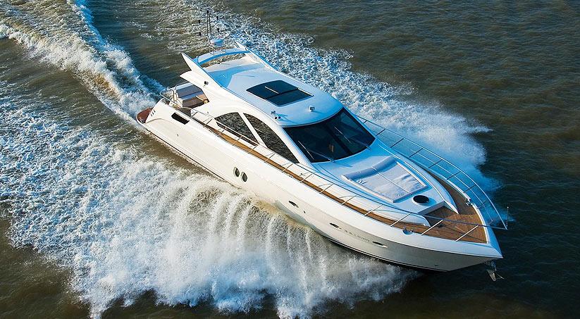bestyear searoyal 63 motoryacht kaufen vom hersteller werft luxusyacht china yachten. Black Bedroom Furniture Sets. Home Design Ideas