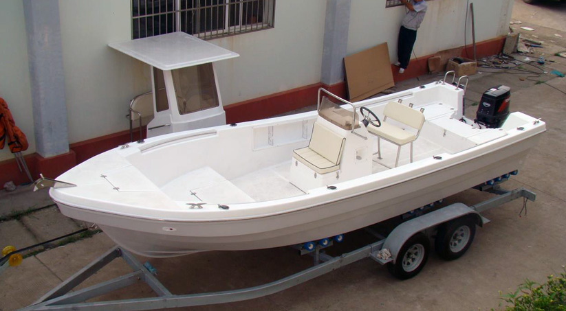 bestyear panga 22d motorboot kaufen vom hersteller werft. Black Bedroom Furniture Sets. Home Design Ideas
