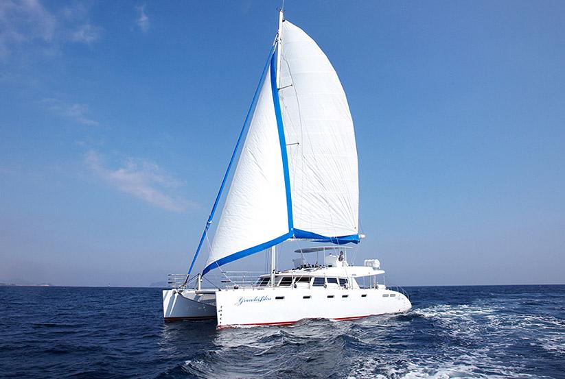 Segel katamaran kaufen  GHI Yachts Katamaran Sail Cat 62 kaufen vom Hersteller / Werft ...