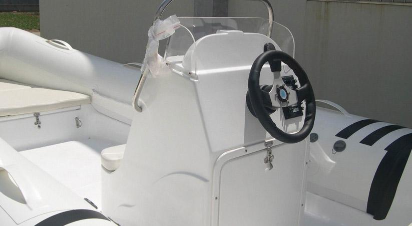 bestyear schlauchboot 580 mit festrumpf kaufen vom hersteller werft schlauchboote china. Black Bedroom Furniture Sets. Home Design Ideas