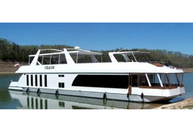 hausboot mit liegeplatz kaufen hausboote floating 34. Black Bedroom Furniture Sets. Home Design Ideas