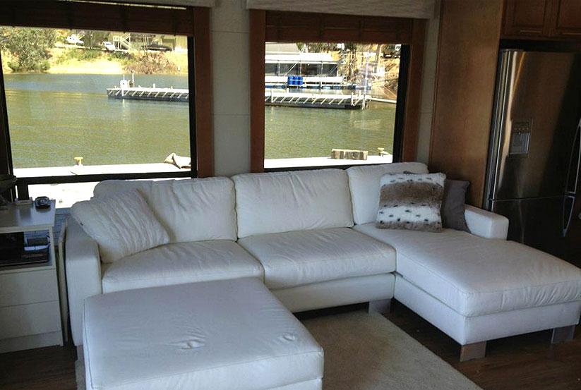 Amerikanisches Hausboot Kaufen Vom Hersteller Werft Luxus Hausboote Usa Amerika Makler