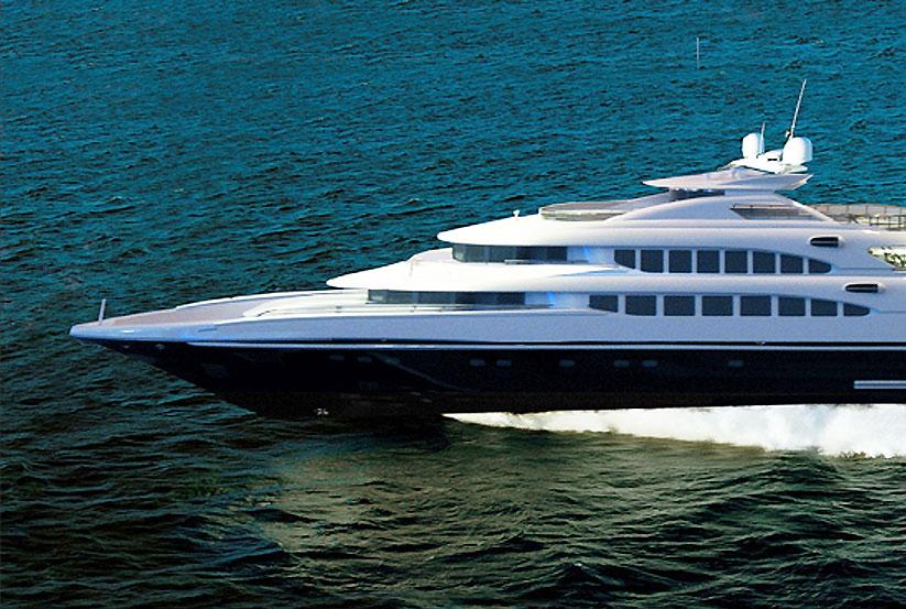 jianglong shipbuilding 45m superyacht kaufen vom hersteller werft chinesische superyachten. Black Bedroom Furniture Sets. Home Design Ideas