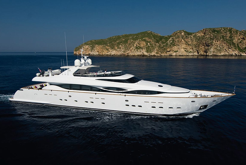 Superyachten kaufen  Maiora 39DP kaufen vom Hersteller / Werft – Superyacht, Italien ...