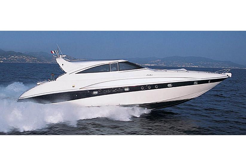 Luxusyachten preise  Neue AB 68 Luxusyacht kaufen vom Hersteller / Yachtwerft AB Yachts ...