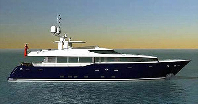 Cannes Yacht Luxus