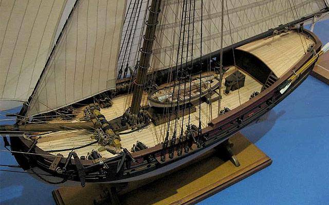 bermuda-sloop-segelschiff