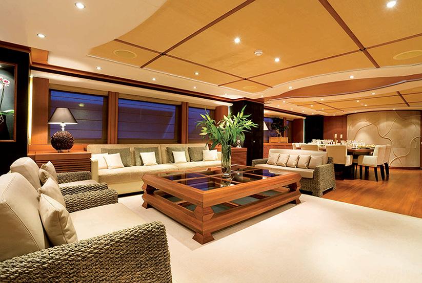 Luxusyachten innen  Segelyacht Innen | loopele.com