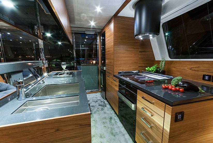 sunreef 58 segelkatamaran kaufen vom hersteller yachtwerft polnische neue segelkatamarane. Black Bedroom Furniture Sets. Home Design Ideas