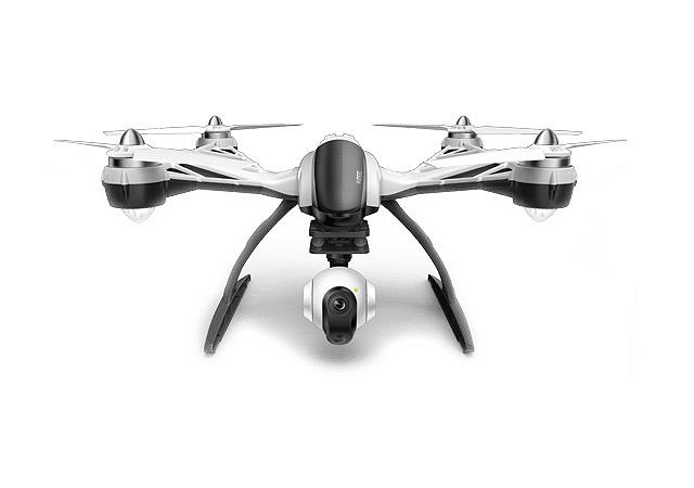 Yuneec Drohne