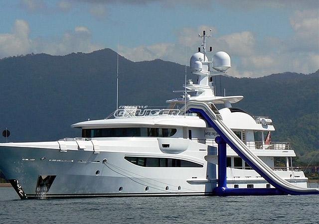 Yachtrutsche kaufen