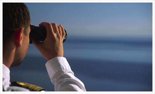 Suche nach einem Kapitän für Yachten