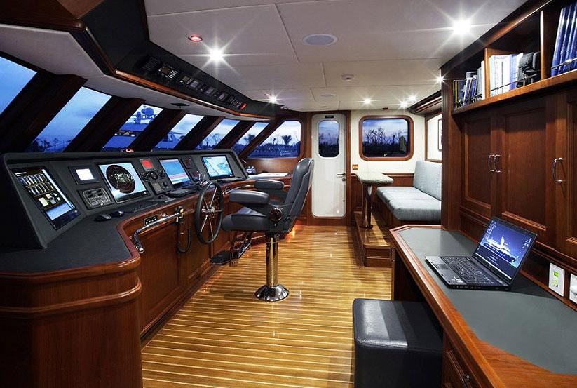 trawleryachten die grosse freiheit hochseetrawler kaufen hersteller werft yachtwerft. Black Bedroom Furniture Sets. Home Design Ideas