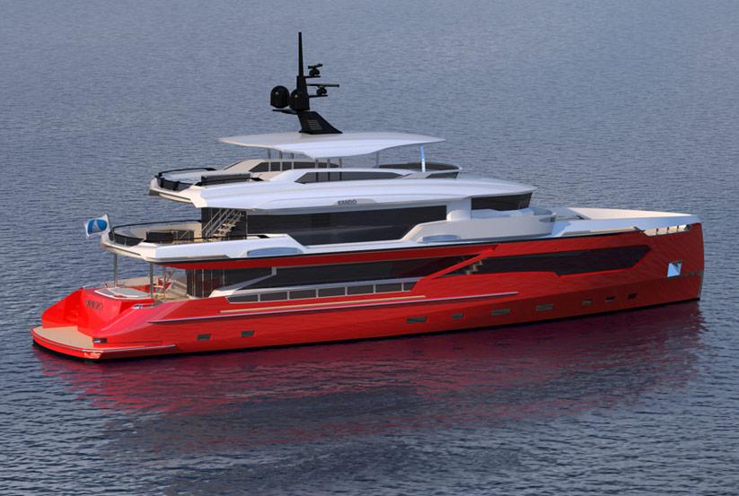 apache 47 longbow offshoreboot neu kaufen vom. Black Bedroom Furniture Sets. Home Design Ideas