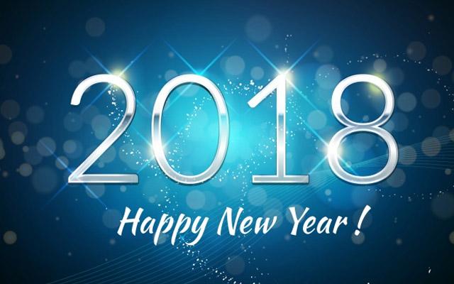 Guten Rutsch ins neue Jahr 2018 wünscht die LYK Yachtvermittlung