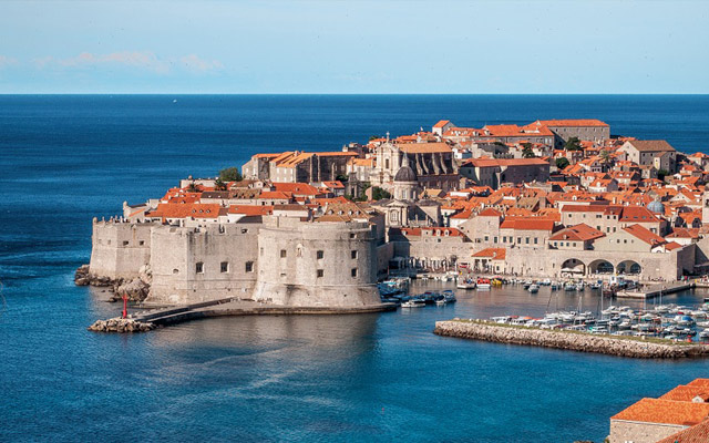 Kroatische Yachtgebühren
